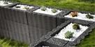 Gazon beton kostka brukowa ogród płytki tarasowe