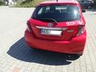 Toyota Yaris III 2013r