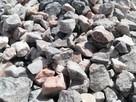Grys Pink Stone otoczaki kostka brukowa taras ogrodzenia