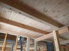 Domy szkieletowe drewniane Dachy usługi budowlane RAFTERS - 8
