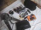 Sprzedam kamerę SONY HDV + sprzęt towarzyszacy - 3