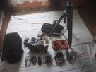 Sprzedam kamerę SONY HDV + sprzęt towarzyszacy - 4