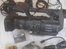 Sprzedam kamerę SONY HDV + sprzęt towarzyszacy - 2