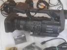 Sprzedam kamerę SONY HDV + sprzęt towarzyszacy - 1