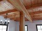 Domy szkieletowe drewniane Dachy usługi budowlane RAFTERS - 3