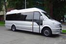 Wynajem busów Kraków - Royal Bus