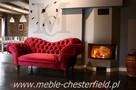Sofa Madam Chesterfield 3-osobowa - 1