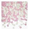 Pianki Mini Marshmallows różowo-białe 1kg - 2