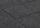 Płytka chodnikowa tarasowa 35x35 antracyt kostka brukowa bet - 3