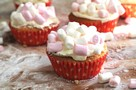 Pianki Mini Marshmallows różowo-białe 1kg - 1
