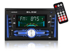 Radio sam. 2DIN usb -Bt-pilot