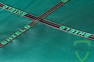 Przykrycie zabezpieczające do basenu