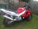 Yamaha tundercat yzf600R