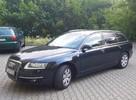 Audi A6 2.4+LPG