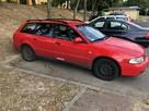 Audi a4b5 1.9 TDi - 5