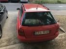 Audi a4b5 1.9 TDi - 6