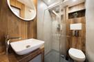 Apartament Ale Widok- max 6 osób, 3 pokoje, 4 łóżka, centrum - 8
