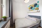 Apartament Ale Widok- max 6 osób, 3 pokoje, 4 łóżka, centrum - 6