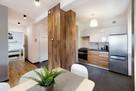 Apartament Ale Widok- max 6 osób, 3 pokoje, 4 łóżka, centrum - 2