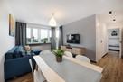 Apartament Ale Widok- max 6 osób, 3 pokoje, 4 łóżka, centrum - 1