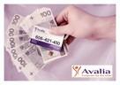 Pożyczki gotówkowe Avalia