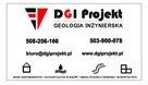 Badania geologiczne, badania geotechniczne, badania gruntu