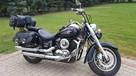 Wynajem motocykli - Wypożyczalnia motocykla Chopper YAMAHA