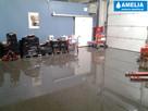 Sprzątanie po wybiciu kanalizacji zalaniu mazowieckie - 6
