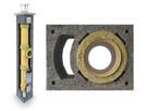 KOMPLETNY komin ceramiczny system kominowy KW fi 200 6m