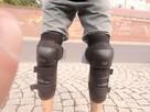 Ochraniacze na kolana fox