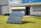 Kolektor słoneczny ciśnieniowy HEAT-PIPE 150l, nierdzewny - 2