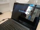 Laptop Lenovo od Syndyka - 1