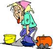 Oferujemy Kompleksowe sprzątanie Piwnic, garaży Posesji, Ogro