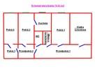 Mieszkanie na inwestycje - wynajem 70.92 m2