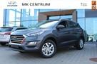Hyundai Tucson 1.6 132 KM Comfort + 7LCD z kamerą cofania
