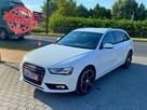 Audi A4 S4 ! 2.0TDI 177KM Quattro S-Tronic ! S-Line ! Gwarancja !