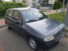 Renault Clio I PL, 1993 - sprawne i oszczędne auto