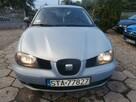 sprzedam seat ibiza 1,9 diesel - 2