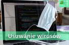 Serwis komputerowy u Ciebie w domu, naprawy, instalacje 24h - 2