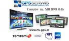 Serwis Naprawa Aktualizacja Nawigacji GPS - Wgrywanie Map - 1