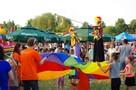 Komunia urodziny wesele dzień dziecka- artystyczne atrakcje - 1