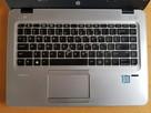 HP EliteBook 840 G3 i5-6300U 2.4GHz, 8GB RAM, 256GB SSD, W10 - 4