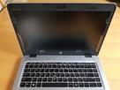 HP EliteBook 840 G3 i5-6300U 2.4GHz, 8GB RAM, 256GB SSD, W10 - 3