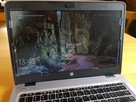 HP EliteBook 840 G3 i5-6300U 2.4GHz, 8GB RAM, 256GB SSD, W10 - 10