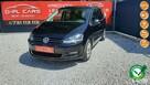 Volkswagen Sharan Bezwypadkowy, ks.serwis.ASO, ALU, 11x AIRBAG,Isofix,1.rej.2012,2x koła