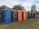 Toaleta zewnętrzna, Bio-WC - 1500 zł (z VAT) + dostaw - 4