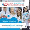 Akademickie Liceum Ogólnokształcące Warszawa - 1