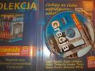 Podróże Marzeń płyta cd: Grecja, Egipt,Hiszpania, USA - 11