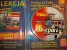 Podróże Marzeń płyta cd: Grecja, Egipt,Hiszpania, USA - 14