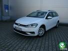 Volkswagen Golf Trendline 110KM Salon Polska Gwarancja JP561073